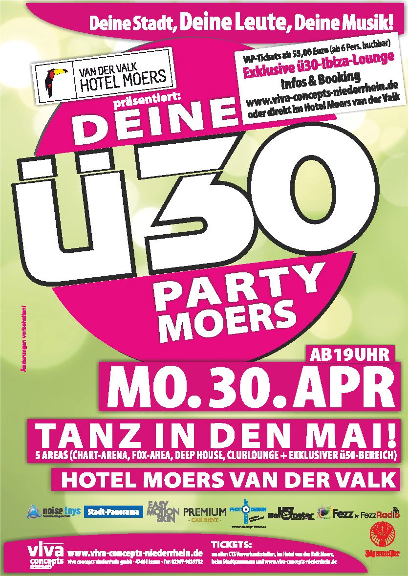 Single party moers